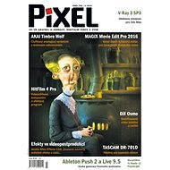 PiXEL - Bohužel vydávání titulu bylo ukončeno