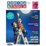 Rodina a škola - Elektronický časopis