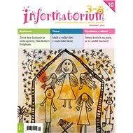 Informatorium 3 - 8 - Elektronický časopis