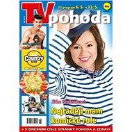 TV pohoda - TV pohoda 18/2017