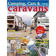 Camping, Cars & Caravans - Elektronický časopis