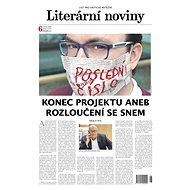Literárne noviny