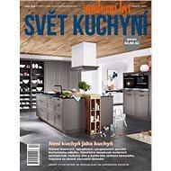 svet kuchýň - Elektronický časopis