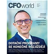 CFO World