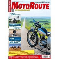 MotoRoute Magazin - 2/2017
