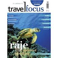 TravelFocus - Elektronický časopis
