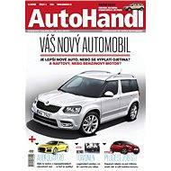 AUTOHANDL - Elektronický časopis