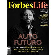 Forbes Life