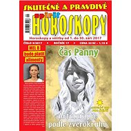 Horoskopy - Horoskopy 9/2017 - Elektronický časopis