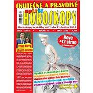 Horoskopy - Horoskopy 1/2018 - Elektronický časopis