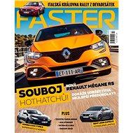 Faster magazine