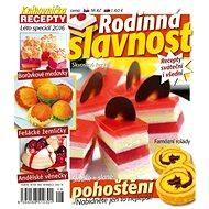 Knihovnička Recepty Speciál - Elektronický časopis