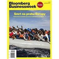 Bloomberg Businessweek Česko - Bohužel vydýávání titulu bylo ukončeno.