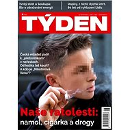 Týden - Elektronický časopis