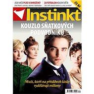 Instinkt - 35/2017 - Elektronický časopis