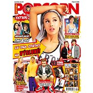 Popcorn - Elektronický časopis