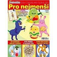 Animáček - Elektronický časopis