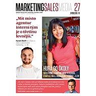 MarketingSalesMedia - 27/2017 - Elektronický časopis