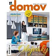 Domov - 11/2017 - Elektronický časopis