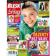 Blesk pro ženy - Elektronický časopis