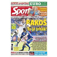 Sport - 21.08.2017 - Elektronické noviny