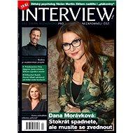 Interview - Elektronický časopis