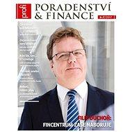 PROFI Poradenství & Finance - 6/2017 - Elektronický časopis