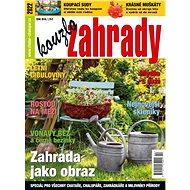 kúzlo záhrady - Elektronický časopis