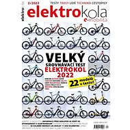 elektrobicykle - Elektronický časopis