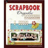 Scrapbook - fotoalba a dárky
