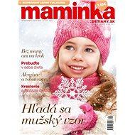 Maminka - [SK]