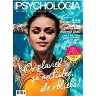 Moja Psychológia - [SK] - Elektronický časopis
