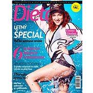 Dieta - [SK] - Bohužiaľ vydávanie časopisu bolo ukočeno.