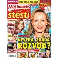 Můj kousek štěstí - Elektronický časopis