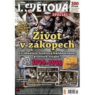 I. svetová ŠPECIÁL - Elektronický časopis