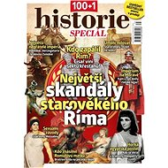 100 + 1 histórie ŠPECIÁL