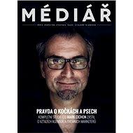 Médiář - Elektronický časopis