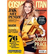 Cosmopolitan - 11/2017 - Elektronický časopis