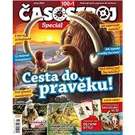 Časostroj ŠPECIÁL - Elektronický časopis