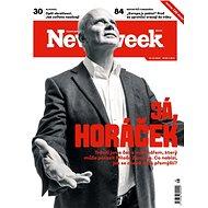 Newsweek - Bohužel vydávání titulu bylo ukončeno.