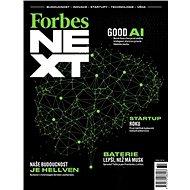Forbes Next - Elektronický časopis