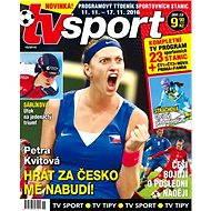 TV Sport - Bohužel vydávání titulu bylo ukončeno.
