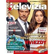 Eurotelevízia - 42/2017 - Elektronický časopis