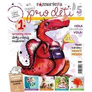 Rozmarýnka - 5/2017 - Elektronický časopis