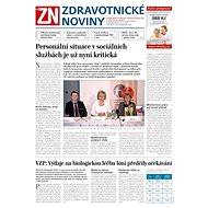 Zdravotnické noviny - pro nelékaře - 18/2017