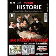Týden Historie - 5/2017 - Elektronický časopis