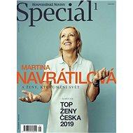Top ženy Česka 2016 - Elektronický časopis
