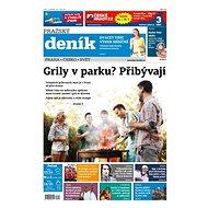 Pražský deník - 11_07_2017 - Elektronické noviny