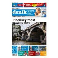 Pražský deník - 12_07_2017 - Elektronické noviny