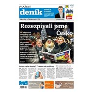 Pražský deník - 14_12_2017 - Elektronické noviny